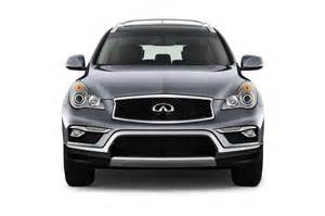Infiniti Suv Qx50 2016 Infiniti Qx50 Reviews And Rating Motor Trend