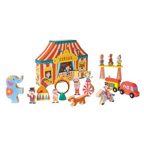 home design story jeux le cirque janod pour chambre enfant les enfants du design