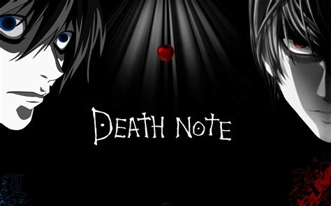 death note jamie talks anime