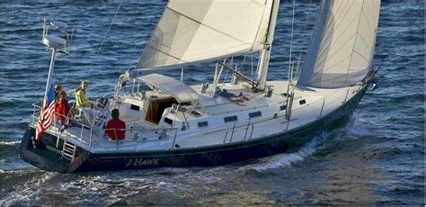 best boat to sail around the world offshore sailing sail boats blog