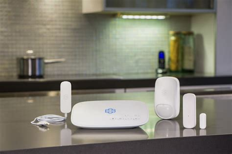 ooma home monitoring system diy smart home security