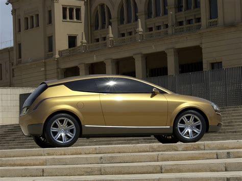lada stilnovo lancia granturismo stilnovo concept 2003 concept cars
