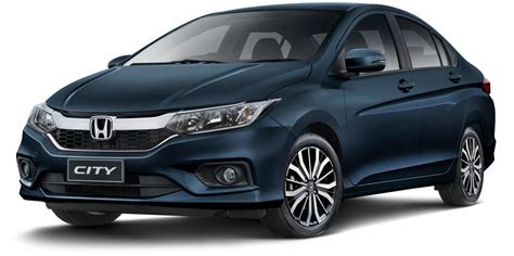 All New Honda City 2018 by 2018 Honda City Pricing And Specs Revised Styling New