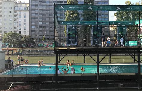 coole outdoor möbel vienna s outdoor pools where to cool on a summer s