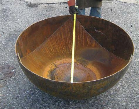 metal pit bowl pit steel bowl home design interior design
