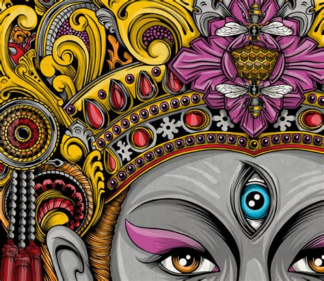 design graphic indonesia 10 stunning artworks and illustrations by indonesian
