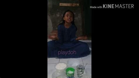 membuat youtube sendiri cara membuat playdoh sendiri dirumah youtube