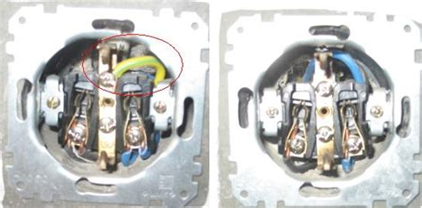 Stop Kontak Engkel Biasa Inbow cara pasang kabel listrik di stop kontak instalasi listrik rumah tangga
