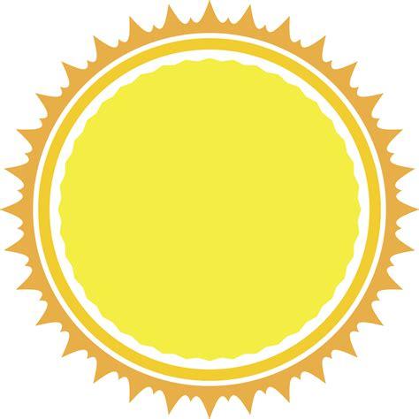 Summer Sun by Free Clipart Of A Summer Sun