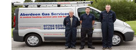 Plumbing Courses Aberdeen boiler installation and repair