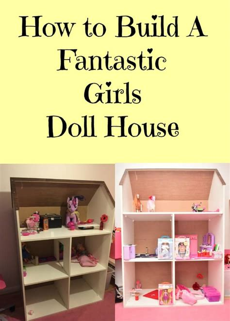 how to build a american girl doll house how to build an american girl dolls house 183 the