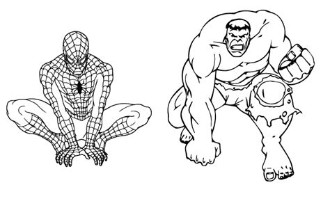 spider hulk coloring pages 1000 images about coloring pages on pinterest