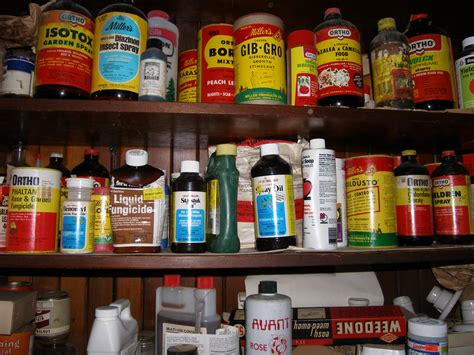 Shelf Of Pesticides what is really on that shelf ktec environmental consulting