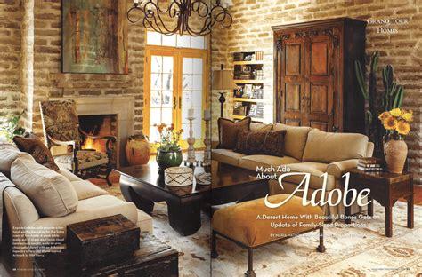Phoenix Home & Garden, Home Tour Linda Robinson Design