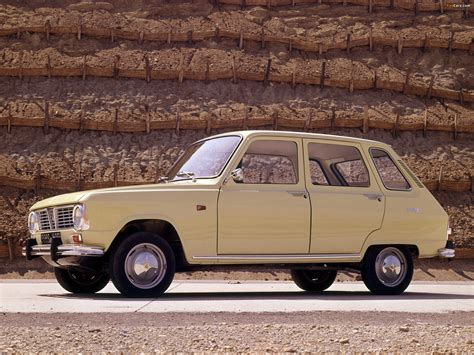 1968 renault 6 related infomation specifications weili