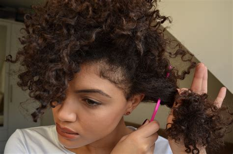 how to do a comb with curly hair 10 s 250 per tips para mujeres con cabello chino mujer de 10
