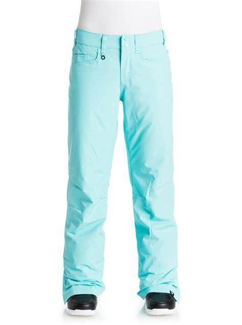 roxy backyards pants backyard snow pants erjtp03024 roxy