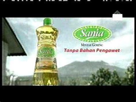 Minyak Goreng Sania Di v i k r i h a r y o s e n o persaingan usaha diantara merek minyak goreng