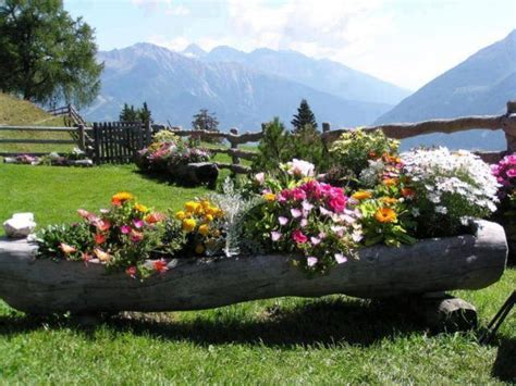 imagenes regando jardines jardines con flores 50 fotos de ideas para decorar