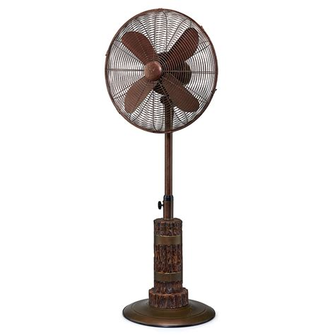 best outdoor fan for patio outdoor electric fans by deco breeze outdoor floor fans