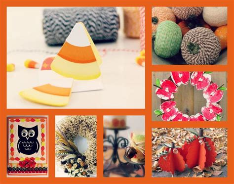 awesome paper crafts awesome autumn paper craft ideas allfreepapercrafts
