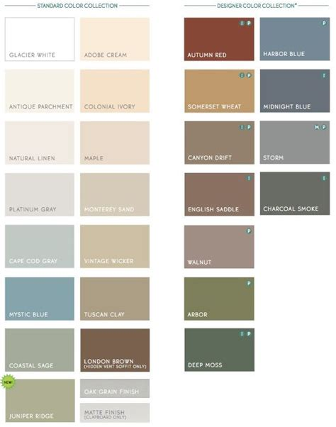 colors of siding homes of the prairie siding color options window open
