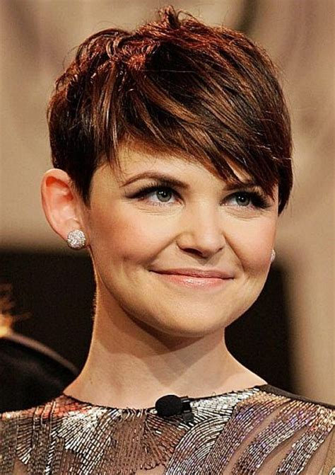 try on ginnifer goodwins haircut now 1000 images about hairstyles on pinterest shorts short