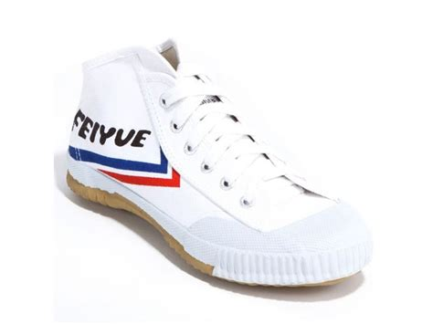feiyue high top kung fu shoes white icnbuys