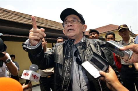 Indonesia X Files Mengungkap Fakta Dari Kematian Bung Karno Sai inilah cara mun im ungkap kasus munir kesra tempo co