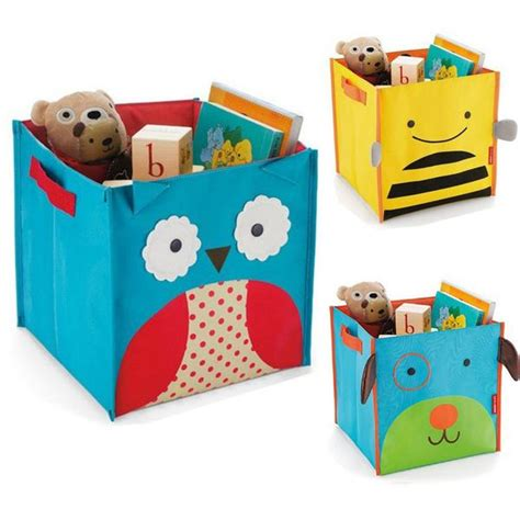 animal design storage boxes foldable her children buycoolprice