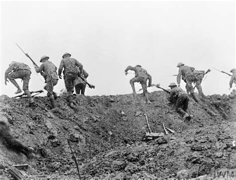 Trench Warfare Part Deux by Trench Warfare On The Western Front During The World