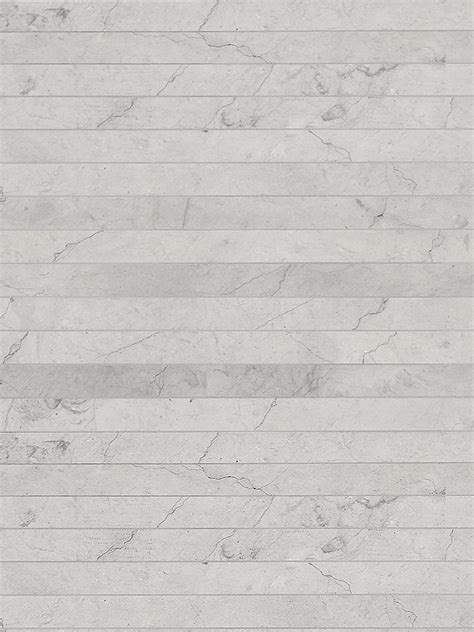 light gray long subway backsplash tile