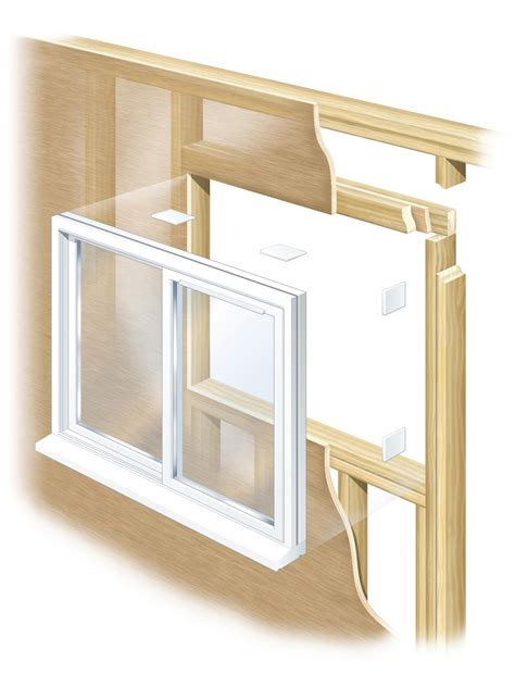 window framing how to replace a window frame how tos diy