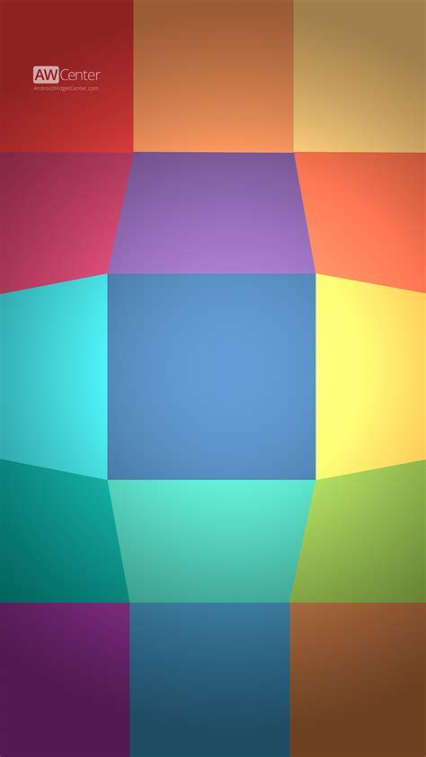 5 Colorful Android Wallpaper   Full HD Screens   Pack 02