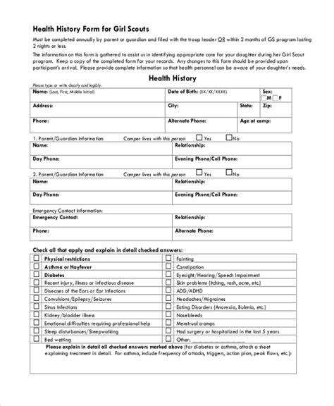 Sample Examination Form Examination sample medical examination form 10 free documents in pdf