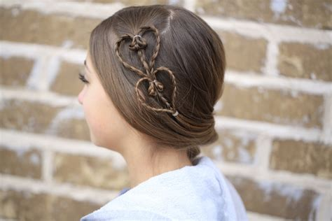 valentines hairstyles accents s day hairstyles