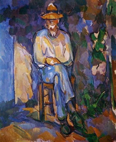Paul The Gardener by The Gardener Vallier 1906 By Paul C 233 Zanne Artilim