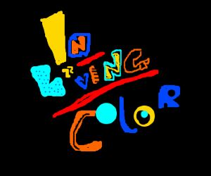 in living color song in living color drawception