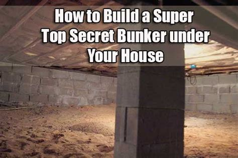 how to think like a secrets and survival techniques that can save you and your family books best 25 secret bunker ideas on underground