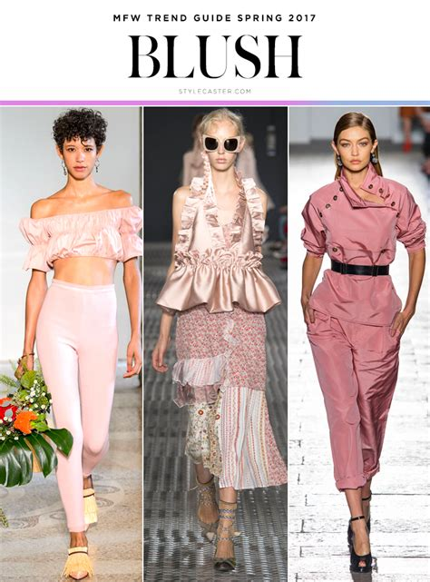 Fashion Week Trends 4 by The Top 8 Milan Fashion Week Trends For 2017