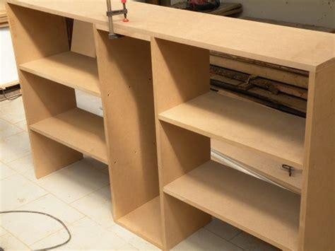 comment assembler meuble mdf