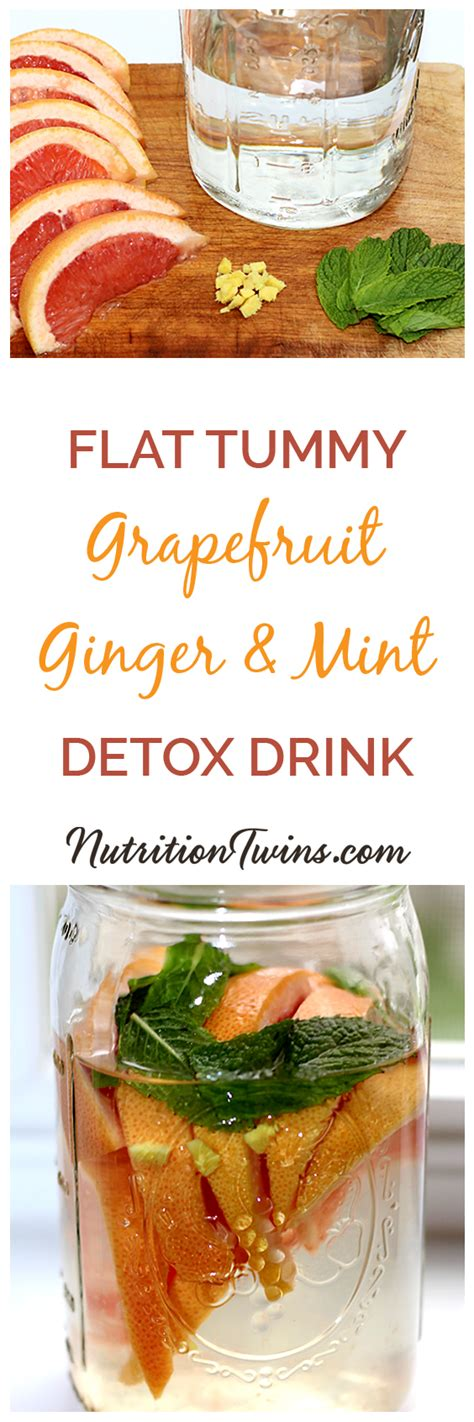 2017 Grapefruit Detox Diet by Detox Archives Nutrition