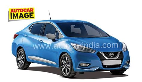 sunny nissan 2017 nissan starts working on next gen nissan sunny for 2018 launch