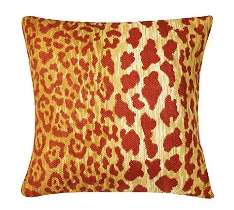 leopard print couch pillows decorative leopard throw pillows decorative leopard