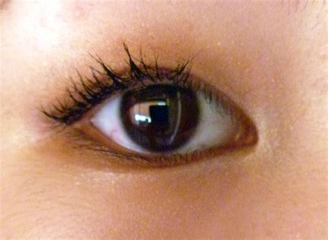 Maskara Efolar freshlyposted efolar fiber mascara review