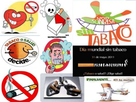 imagenes del dia del no fumador dejar de fumar d 237 a mundial sin tabaco informaci 243 n e