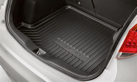 Trunk Tray Karpet Bagasi Honda All New Civic Civic Turbo new honda civic hatchback mk9 2013 rubber mats