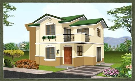 simple house designs and floor plans simple house designs philippines philippines house designs