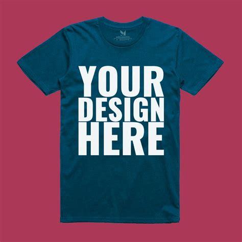 Realistic T Shirt Mockup Psd Download Mockup Free T Shirt Mockup Template