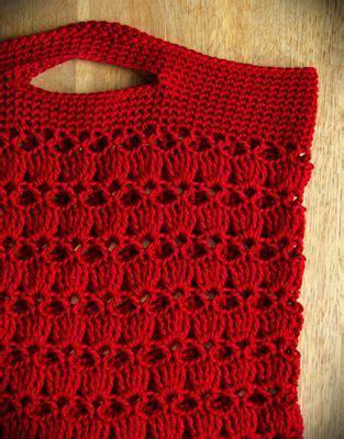 pattern rajut tas gratis daftar pola rajut tas cantik crochet shenisa